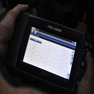 Scanner digital