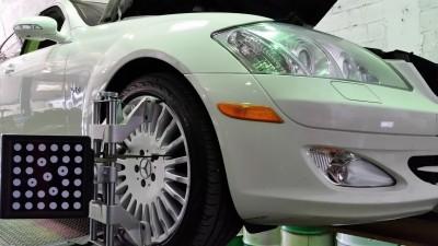 Você está em dia com a geometria do seu carro?