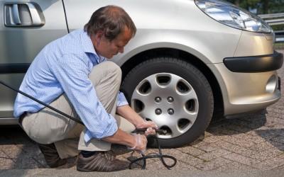 Saiba os riscos de calibrar pneus de forma errada
