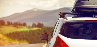 Os melhores destinos para ir de carro em Santa Catarina