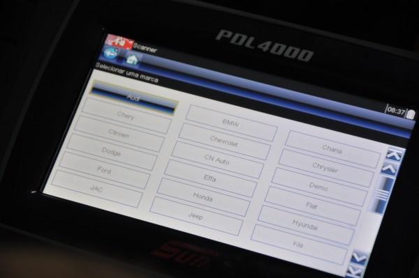 Você sabe para que serve um Scanner automotivo?