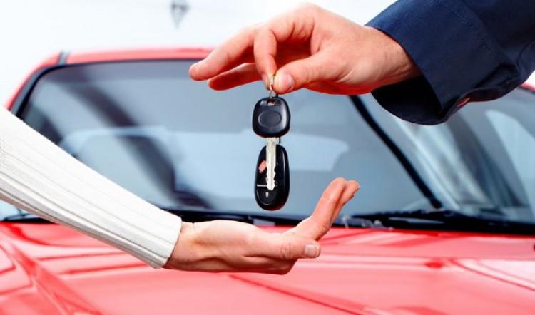 Comprar carro à vista ou financiar?